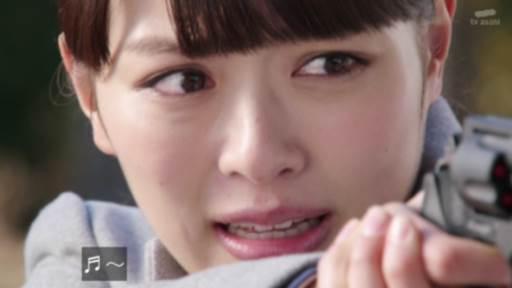 仮面ライダードライブ ネタバレ 21話